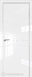 Межкомнатная дверь Профильдорс 12LК глянец Белый люкс