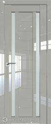 Межкомнатная дверь Профильдорс 15 L Галька люкс