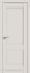 Межкомнатная дверь Профильдорс 1u Дарк Вайт