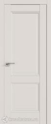 Межкомнатная дверь Профильдорс 91u Дарк Вайт