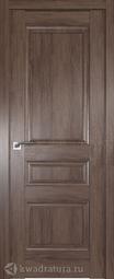 Межкомнатная дверь 95XN дуб Салинас Темный