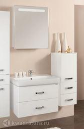 Мебель для ванной Акватон Америна 70 белый