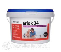 Клей водно-дисперсионный Arlock 34