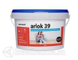 Клей водно-дисперсионный Arlock 39