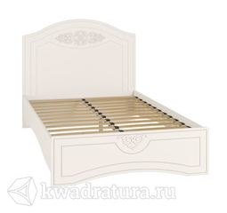Кровать Ассоль-К 1200
