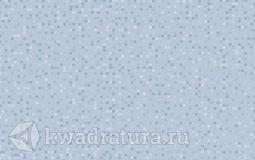 Настенная плитка Нефрит керамика Бильбао синяя 25х40