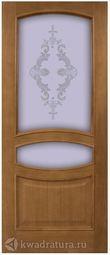 Межкомнатная дверь Двери и К 83 Диана ДО дуб олива