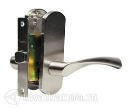 Дверные ручки с механизмом Archie T111-X11H-V3
