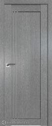 Межкомнатная дверь Профильдорс 2.50XN Грувд серый