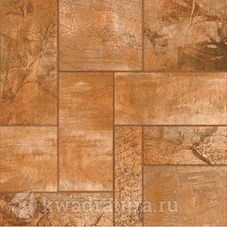 Напольная плитка Axima Кантри люкс 40х40 см