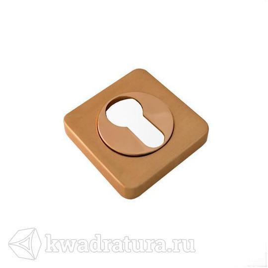 Ключевая накладка Galeria CYL квадратная
