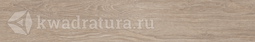 Керамогранит Laparet Borneo коричневый 20х120