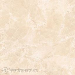 Напольная плитка Absolut Keramika Marble Beige 45x45