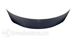 Панель фронтальная Bali 150 черная