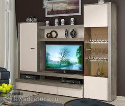 Эйва Набор мебели для общей комнаты