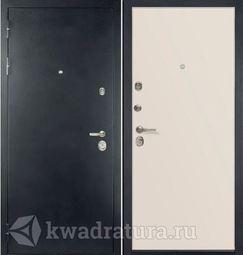 Дверь входная Профильдорс HD6 1Е Магнолия