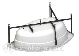 Опорная рама для ванны Модерна