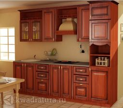 Кухонный набор Селена №2.2 2808 мм