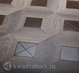 Ламинат Soloflor Puzzle Дуб Фуэте 3102