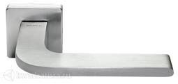 Дверная ручка MORELLI Luxury SPUTNIK мат хром Италия