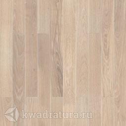 Паркетная доска Tarkett Timber 1-полосный Дуб Буран браш