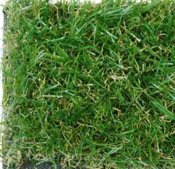 Искусственная трава ландшафтная Люберцы Grass Mix зеленая