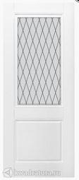 Межкомнатная дверь Двери и К 68 Валетта ДО