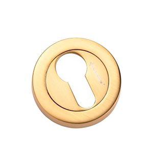 Ключевая накладка Genesis CL-20G CL S. GOLD